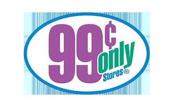 Discount Retailer 99 Cent Store