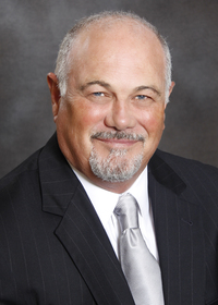 Larry Locke