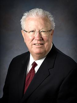 Joe McAllister